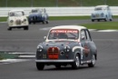 Silverstone Classic 28-30 July 2017 At the Home of British Motorsport Brian JohnsonFree for editorial use only Photo credit – JEP