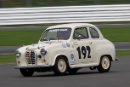 Silverstone Classic 28-30 July 2017 At the Home of British Motorsport Tiff NeedellFree for editorial use only Photo credit – JEP