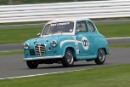 Silverstone Classic 28-30 July 2017 At the Home of British Motorsport Steve ParrishFree for editorial use only Photo credit – JEP