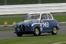 Silverstone Classic 28-30 July 2017 At the Home of British Motorsport Anthony ReidFree for editorial use only Photo credit – JEP
