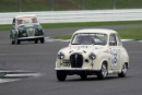 Silverstone Classic 28-30 July 2017 At the Home of British Motorsport Greg SearleFree for editorial use only Photo credit – JEP
