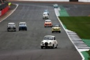 Silverstone Classic 28-30 July 2017 At the Home of British Motorsport Steve SoperFree for editorial use only Photo credit – JEP
