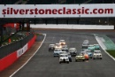 Silverstone Classic 28-30 July 2017At the Home of British MotorsportCelebrity RacexxxxxxxdrivercarxxxxxFree for editorial use onlyPhoto credit –  JEP
