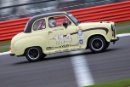 Silverstone Classic 28-30 July 2017At the Home of British MotorsportCelebrity Owners Race LEWIS JonathanFree for editorial use onlyPhoto credit –  JEP