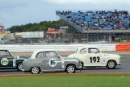 Silverstone Classic 28-30 July 2017At the Home of British MotorsportCelebrity Owners Race WOOD James,Free for editorial use onlyPhoto credit –  JEP