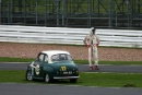 Silverstone Classic 28-30 July 2017At the Home of British MotorsportCelebrity RaceJONES David H, SEARLE JonnyFree for editorial use onlyPhoto credit –  JEP