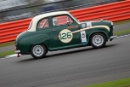 Silverstone Classic 28-30 July 2017At the Home of British MotorsportCelebrity Owners Race  JONES David HFree for editorial use onlyPhoto credit –  JEP
