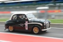 Silverstone Classic 28-30 July 2017At the Home of British MotorsportCelebrity Owners Race MICHAEL Kerry, Free for editorial use onlyPhoto credit –  JEP