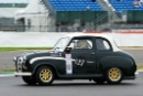 Silverstone Classic 28-30 July 2017At the Home of British MotorsportCelebrity RaceMICHAEL Kerry,  BLUNDELL Mark (team captain)Free for editorial use onlyPhoto credit –  JEP