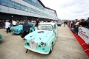 Silverstone Classic 28-30 July 2017At the Home of British MotorsportCelebrity RacePAPHITIS Theo,  PAPHITIS TheoFree for editorial use onlyPhoto credit –  JEP