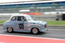 Silverstone Classic 28-30 July 2017At the Home of British MotorsportCelebrity Owners Race CHAPMAN BruceFree for editorial use onlyPhoto credit –  JEP