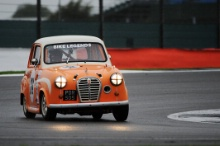 Silverstone Classic 28-30 July 2017At the Home of British MotorsportCelebrity RaceSHIRTCLIFFE Tony,  GARDNER WayneFree for editorial use onlyPhoto credit –  JEP