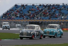 Silverstone Classic 28-30 July 2017At the Home of British MotorsportCelebrity Owners Race JORDAN Mike, Free for editorial use onlyPhoto credit –  JEP