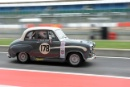 Silverstone Classic 28-30 July 2017At the Home of British MotorsportCelebrity Owners Race DAVIDSON WilliamFree for editorial use onlyPhoto credit –  JEP