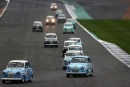 Silverstone Classic 28-30 July 2017At the Home of British MotorsportCelebrity RaceROSS Mike,  NELSON JonnyFree for editorial use onlyPhoto credit –  JEP