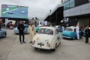 Silverstone Classic 28-30 July 2017At the Home of British MotorsportCelebrity Owners Race  MASON Glenn,Free for editorial use onlyPhoto credit –  JEP