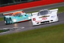 Silverstone Classic 28-30 July 2017 At the Home of British Motorsport TANDY Steve, SPICE SE90 GTPFree for editorial use only Photo credit – JEP