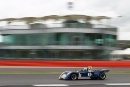 Silverstone Classic 28-30 July 2017At the Home of British MotorsportNick Padmore - Chevron Free for editorial use onlyPhoto credit –  JEP