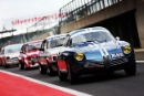 Silverstone Classic 28-30 July 2017At the Home of British MotorsportBanks/Banks Alfa Romeo Free for editorial use onlyPhoto credit –  JEP