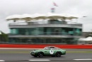 Silverstone Classic 28-30 July 2017At the Home of British MotorsportAston Martin Free for editorial use onlyPhoto credit –  JEP