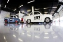 Silverstone Classic 28-30 July 2017At the Home of British MotorsportAustin A35 Free for editorial use onlyPhoto credit –  JEP