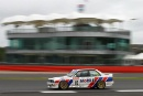 Silverstone Classic 28-30 July 2017At the Home of British MotorsportSteve Soper BMW M3 Free for editorial use onlyPhoto credit –  JEP