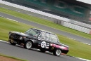 Silverstone Classic 28-30 July 2017At the Home of British MotorsportCalum Lockie / Mike Wilds BMW Free for editorial use onlyPhoto credit –  JEP