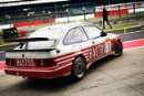 Silverstone Classic 28-30 July 2017At the Home of British Motorsport1 BRANCATELLI Gianfranco IT Ford Sierra RS500Free for editorial use onlyPhoto credit –  JEP