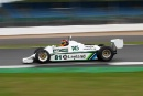 Silverstone Classic 28-30 July 2017At the Home of British MotorsportZak Brown -  Williams Free for editorial use onlyPhoto credit –  JEP