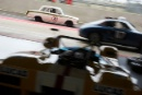 Silverstone Classic 28-30 July 2017At the Home of British MotorsportFord Lotus Cortina Free for editorial use onlyPhoto credit –  JEP