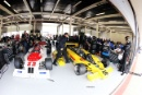 Silverstone Classic 28-30 July 2017At the Home of British MotorsportF1 at the Silverstone Classic Free for editorial use onlyPhoto credit –  JEP