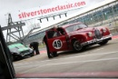 Silverstone Classic 28-30 July 2017At the Home of British MotorsportJaguar Free for editorial use onlyPhoto credit –  JEP
