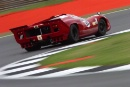Silverstone Classic 28-30 July 2017At the Home of British MotorsportLola T70 Free for editorial use onlyPhoto credit –  JEP
