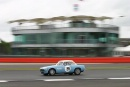 Silverstone Classic 28-30 July 2017At the Home of British MotorsportMGBFree for editorial use onlyPhoto credit –  JEP