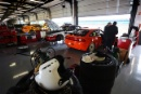 Silverstone Classic 28-30 July 2017At the Home of British MotorsportSilverstone Classic Pits Free for editorial use onlyPhoto credit –  JEP