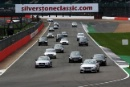 Silverstone Classic 28-30 July 2017 At the Home of British Motorsport ParadesAMTFree for editorial use only Photo credit – JEP