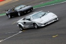 Silverstone Classic 28-30 July 2017 At the Home of British Motorsport ParadesLamborghiniFree for editorial use only Photo credit – JEP