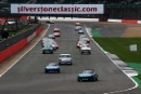 Silverstone Classic 28-30 July 2017 At the Home of British Motorsport ParadesMarcisFree for editorial use only Photo credit – JEP