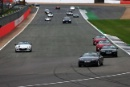 Silverstone Classic 28-30 July 2017 At the Home of British Motorsport ParadesMazdaFree for editorial use only Photo credit – JEP