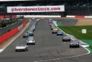 Silverstone Classic 28-30 July 2017 At the Home of British Motorsport ParadesMazda MX-5Free for editorial use only Photo credit – JEP