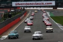 Silverstone Classic 28-30 July 2017 At the Home of British Motorsport ParadesCar ParadesFree for editorial use only Photo credit – JEP