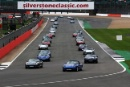 Silverstone Classic 28-30 July 2017 At the Home of British Motorsport ParadesTVRFree for editorial use only Photo credit – JEP