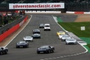 Silverstone Classic 28-30 July 2017 At the Home of British Motorsport ParadesJaguar XJ220Free for editorial use only Photo credit – JEP