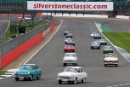 Silverstone Classic 28-30 July 2017At the Home of British MotorsportParadexxxxxxxdrivercarxxxxxFree for editorial use onlyPhoto credit –  JEP