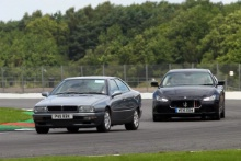 Silverstone Classic 28-30 July 2017At the Home of British MotorsportParadeMaseratiFree for editorial use onlyPhoto credit –  JEP