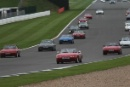 Silverstone Classic 28-30 July 2017At the Home of British MotorsportParademazda MX5Free for editorial use onlyPhoto credit –  JEP