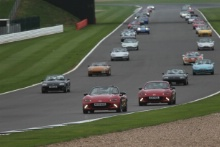 Silverstone Classic 