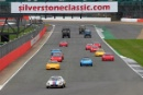 Silverstone Classic 28-30 July 2017At the Home of British MotorsportParadeFree for editorial use onlyPhoto credit –  JEP