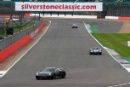 Silverstone Classic 28-30 July 2017At the Home of British MotorsportParadePorscheFree for editorial use onlyPhoto credit –  JEP
