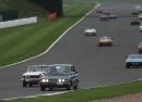 Silverstone Classic 28-30 July 2017At the Home of British MotorsportParadeTriumphFree for editorial use onlyPhoto credit –  JEP